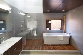 MEK House Bath