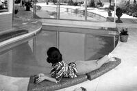 The History of Concrete Pools: The People's Pool