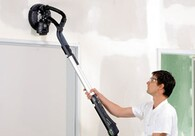 Festool PLANEX Drywall Sander: Leave Your Competition in the Dust