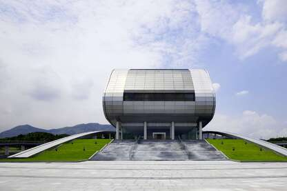 University Town Library, Shenzhen University Town