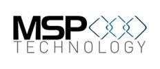MSP Technology Logo