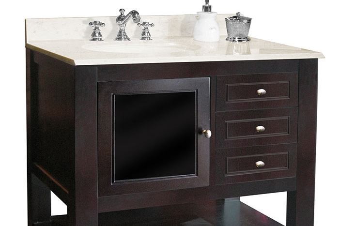 Foremost Offers $5,000 for the Best Vanity Design