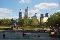 Norman Foster Reveals Designs for Comcast Skyscraper in Philadelphia