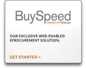BuySpeed eProcurement Solution