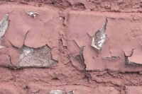 New Jersey County Warns Residents About Lead Paint