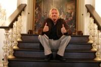 Richard Branson Rings in $28 Million for Smart Doorbell Startup