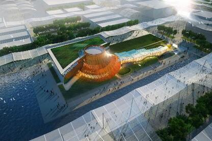 Milan Expo 2015: Thailand