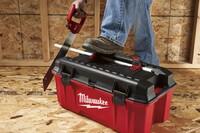 Milwaukee Introduces New Jobsite Work Box