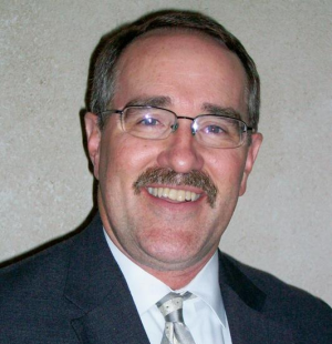 Paul Evans, market manager, BMC, Texas