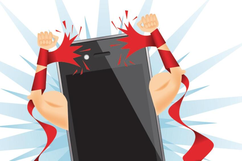 Off the Hook: The IRS Has New Cell Phone Rules for Business Use
