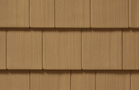 An Industry First, Engineered to Last. CertainTeed Cedar Impressions polymer siding leads the way in new product innovation delivering an industry first: CedarLife™.