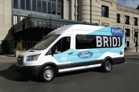 Transit Agency Launches On-Demand Service