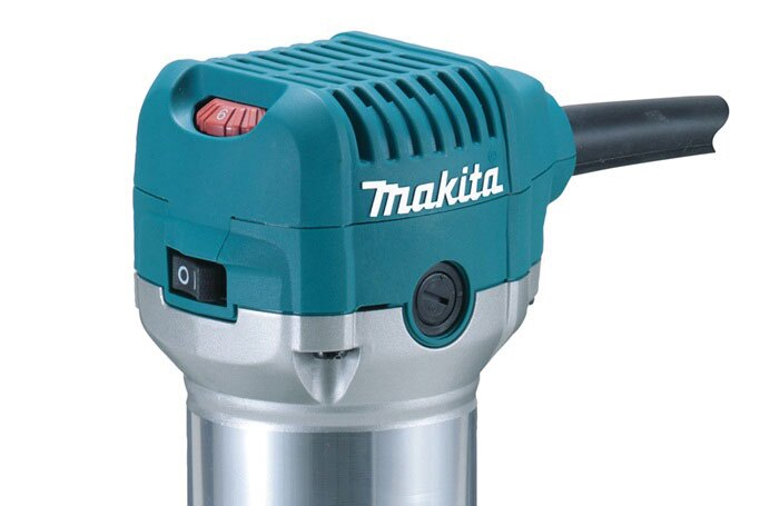 Choose Your Route: Makita Compact Router