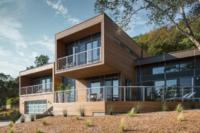 California Prefab Home With a Custom-Made Look