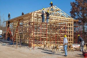 When Will Wrecked Homebuilder Stocks Get Some Relief?