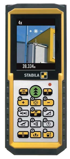 Stabila LD500 Laser Measure