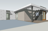 Time-Lapse Video Shows Greenbuild Home's Assembly