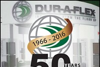 Dur-A-Flex set to celebrate a milestone at World of Concrete