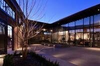 Hughes Warehouse Adaptive Reuse