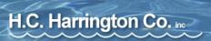 H.C. Harrington Co., Inc. Logo