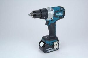 Top-of-Class Cordless Hammer Drill