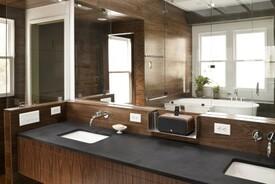 Wright Lane Bathroom Renovation