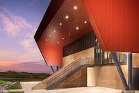 Design for Decades: Civic Buildings