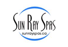 Sunray Mfg. Logo