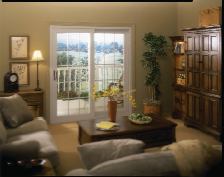 Simonton Reflections 5500 Replacement Patio Doors and Windows