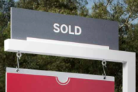 Housing Demand Fell 5% in April, Supply Dwindled