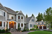A Much Needed Exterior Upgrade Lets Home Stand Out