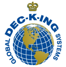 Global DEC-K-ING Systems Logo