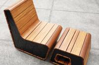 ThinkFabricate Stepping Out Chair