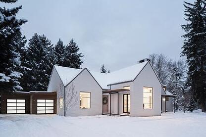 Hillsden Residence