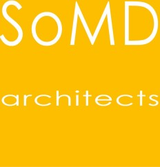 Studio of Metropolitan Design Architects Logo
