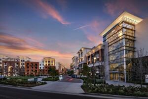 Luxury Apartments at San Diego Multi-Use Development Near Full Occupancy