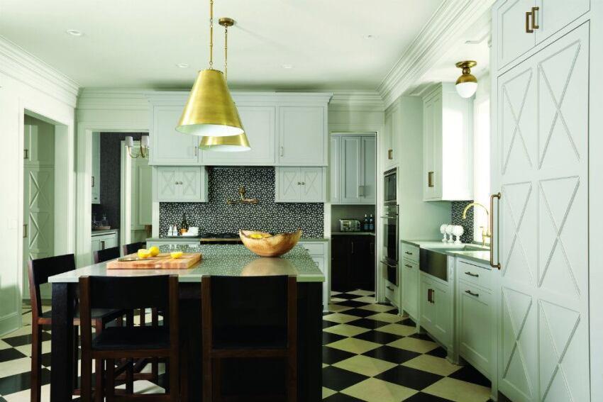 White Oaks Kitchen