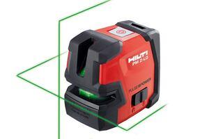 Hilti PM 2-LG Line Laser