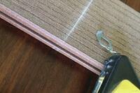 Easy-Erase Chalk Lines