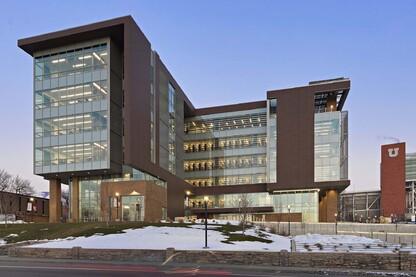 University of Utah, S.J. Quinney College of Law