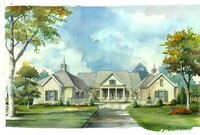 Tennessee Builder Completes Southern Living Dream Home