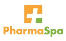 PharmaSpa Int'l. Logo