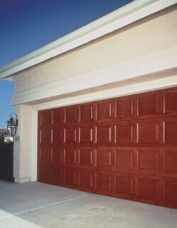 New garage door products remodeling parking lots and for Raynor centura garage doors