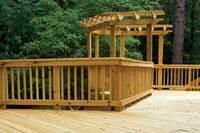 Osmose MicroPro Treated Lumber