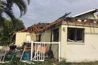 Florida Tornado: Sign of a Rough Season?