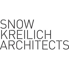 Snow Kreilich Architects, Inc. Logo