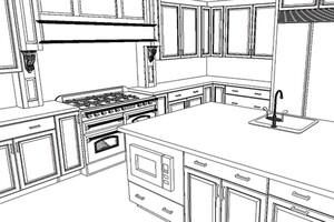 Rethinking the Kitchen Work Triangle