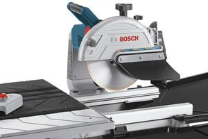 Bosch Tile Saw