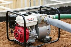 Three ways to improve pump performance