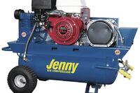 Compressor-Generator Units